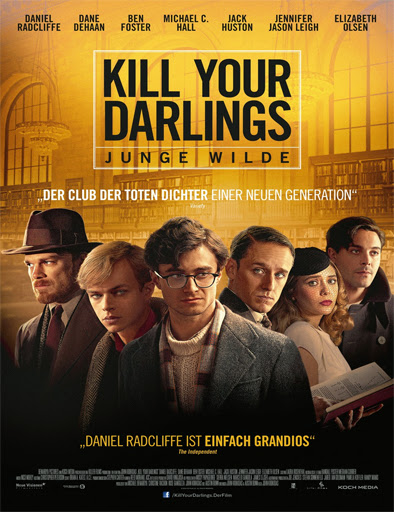 Kill Your Darlings  (Amores asesinos)