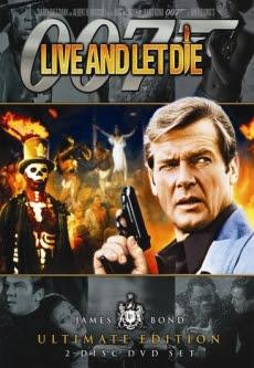 Điệp Viên 007: Sống Và Chết - James Bond 007: Live And Let Die