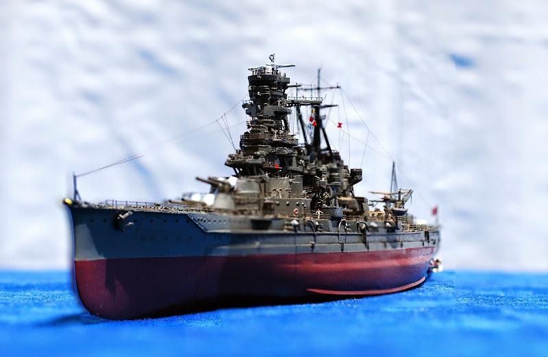 金剛型戦艦の画像 p1_19