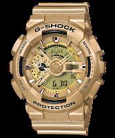 Casio G-Shock : GA-110GD-9A