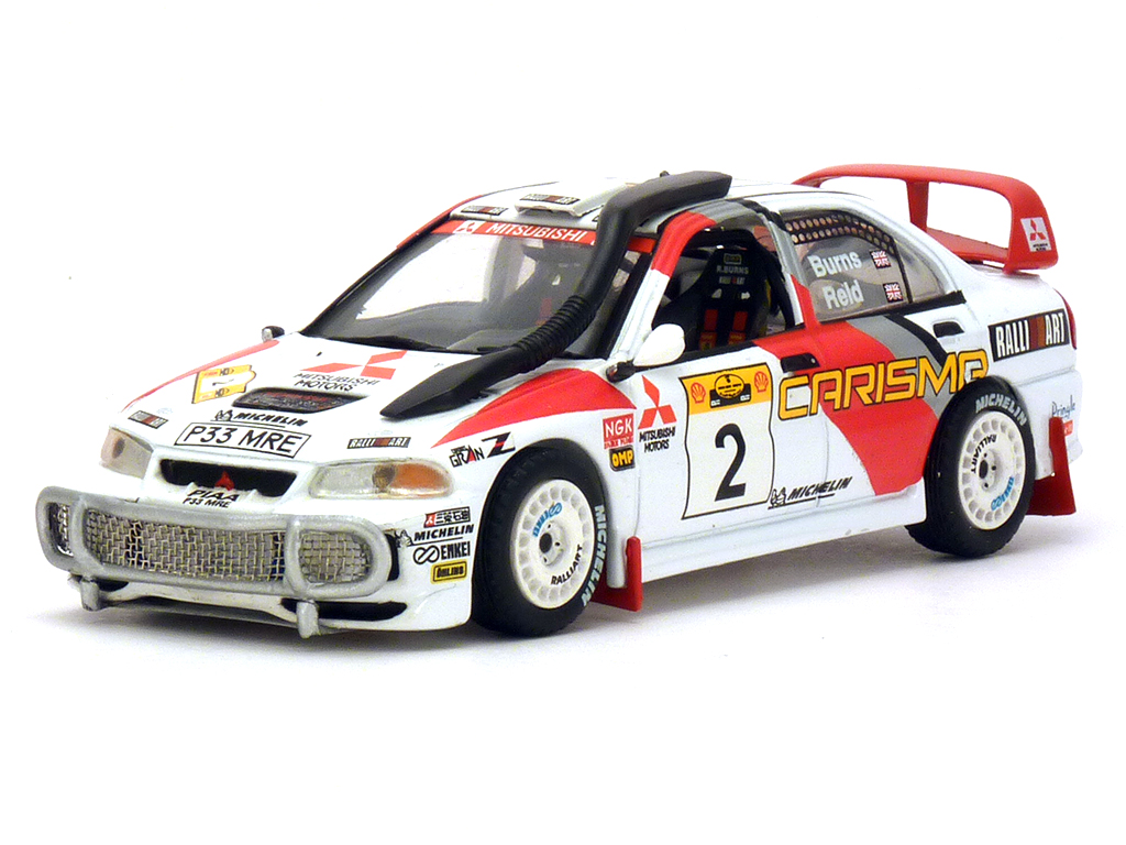 Safari Rally Page 3 Scale143 Com