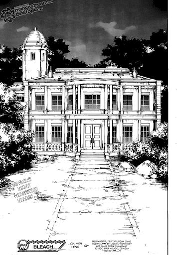 Bleach 454 page 19