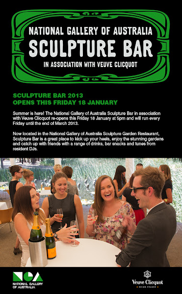 sculpture bar