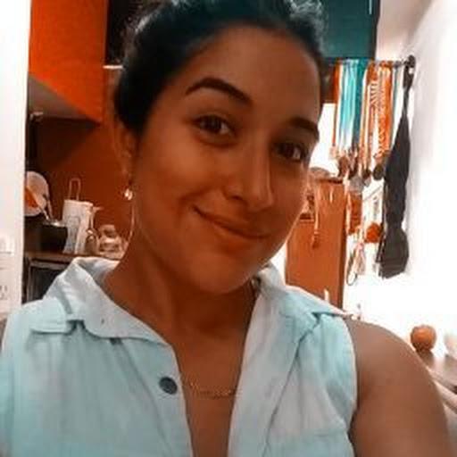 Paula Camila Garay said: - photo