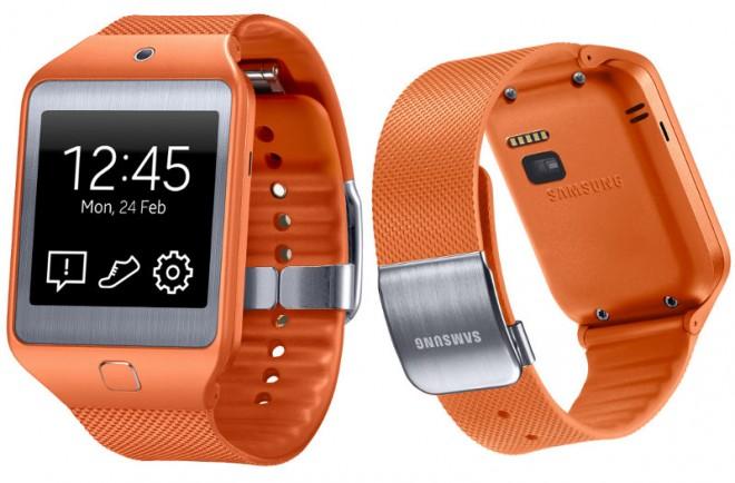 Samsung Galaxy Gear 2 Neo - Spesifikasi Lengkap dan Harga