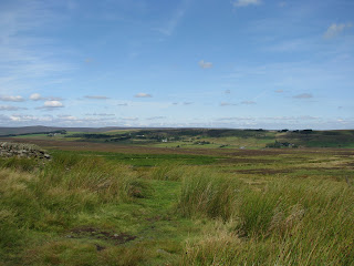 Ughill Moors