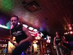 Oh Flaming Saddles, your bartender dancers are fantastic