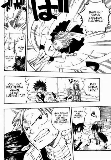 Manga Komik Fairy Tail 17 page Online 16