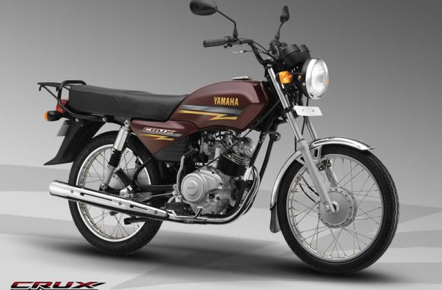 Yamaha INDRA - Motor Sport Classic Termurah Di Dunia