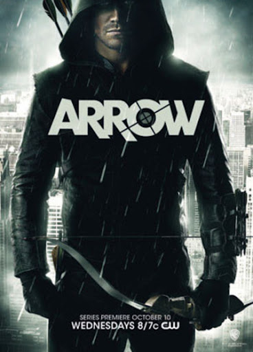 Arrow (2012) | Sdd-Fanatico