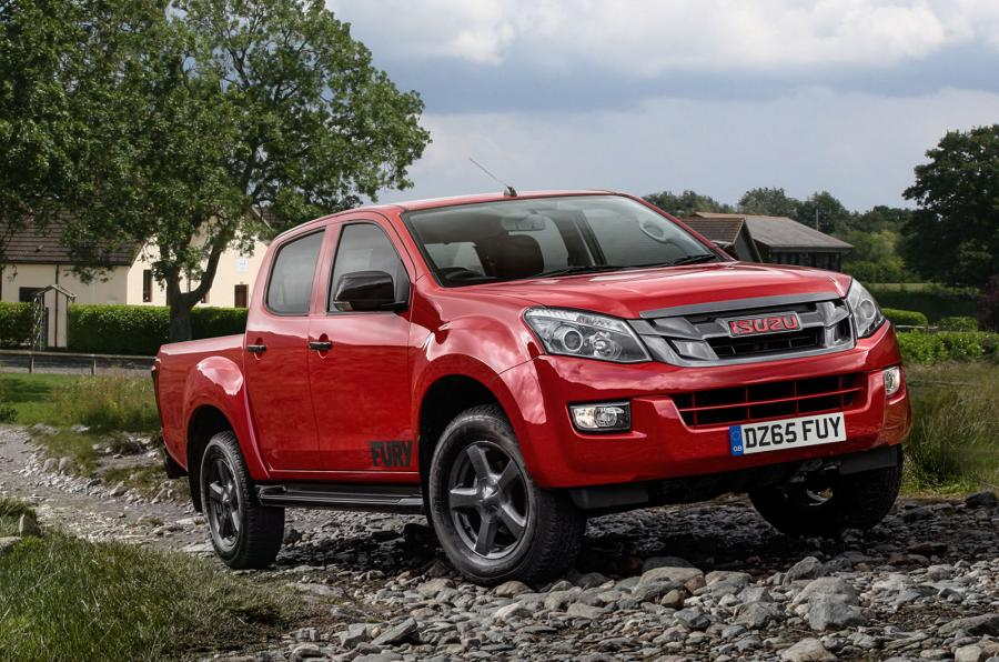 2015 isuzu D-max fury review special edition accessories for sale specs price features interior engine Car Price Concept