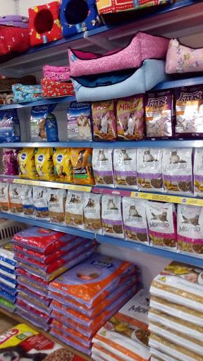 Pet Shop Cantinho Animal, Rua Tenente Ary Tarragô, 2089 - Protásio Alves, Porto Alegre - RS, 91225-001, Brasil, Loja_de_animais, estado Rio Grande do Sul