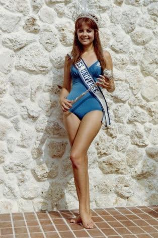 1970 — Марисоль Маларет (Пуэрто-Рико)