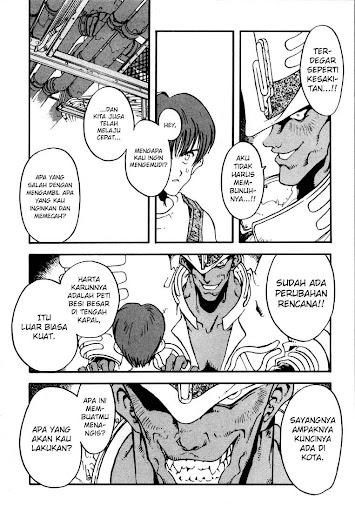 Trigun Manga Online Baca Manga 06 page 8