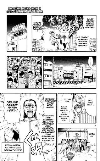 Manga Ai Kora 42  page 10