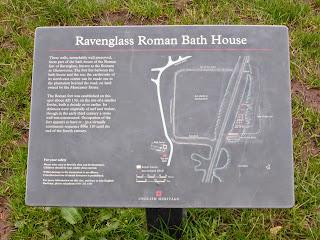 Ravenglass Roman Bath House