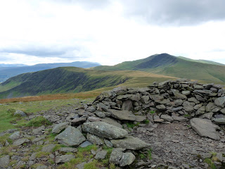 Bowscale Fell Summit
