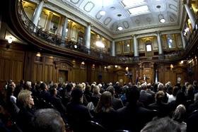 Prem Rawat Maharaji at Parliament of New Zealand