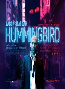 مشاهدة فيلم الاثارة لنجم جيسون ستاثام Hummingbird 2013 مترجم اون لاين