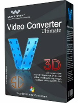 Wondershare Video Converter Ultimate 6.5.0 Multilanguage