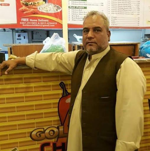 Rafiq Hashmi review