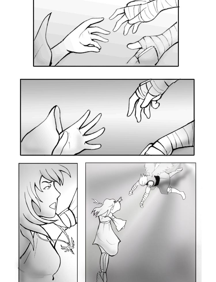 Falcon - Pagina 49