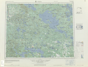 Thumbnail U. S. Army map nq35-11