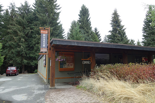 Whistler Museum, 4333 Main St, Whistler, BC V0N 1B4, Canada, Museum, state British Columbia