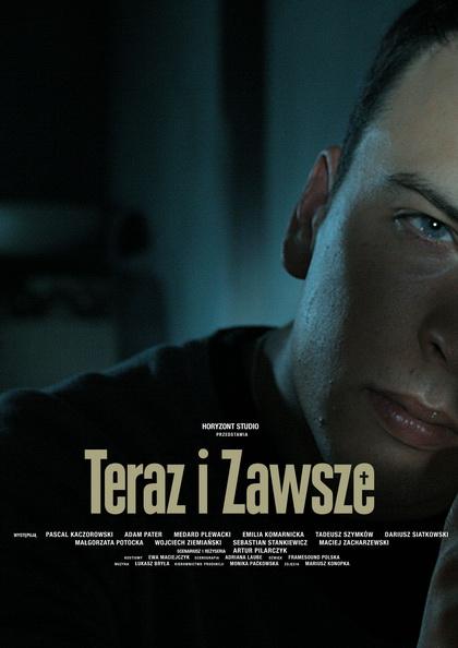 Teraz i zawsze (2009) PL.TVRip.XviD / PL