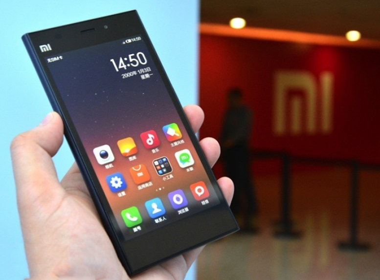 Xiaomi Mi 3 - Spesifikasi Lengkap dan Harga