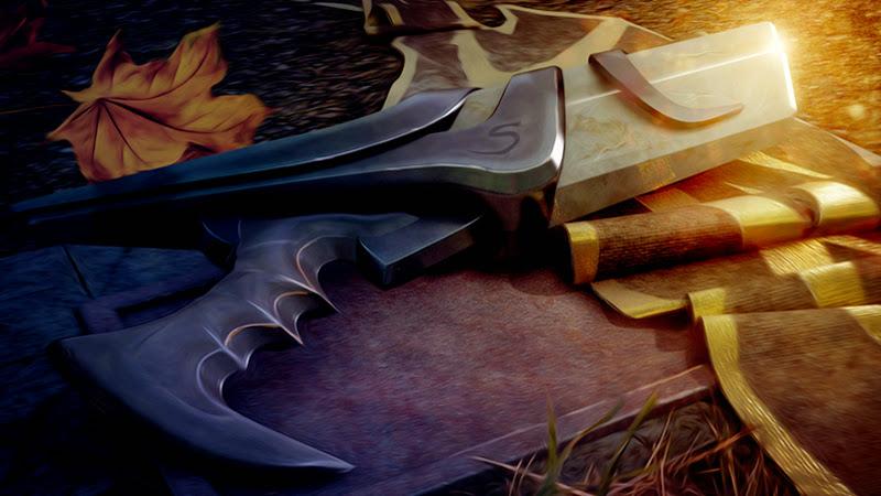 Riot Games hé lộ thông tin về tướng mới Lucian - Ảnh 3