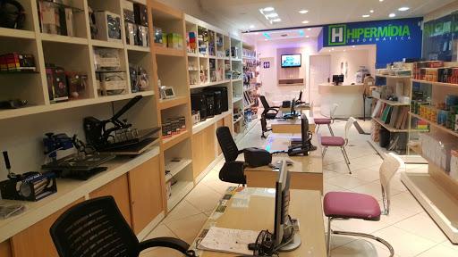 Hipermídia Informática, Av. Frei Benjamin, 2494 - Brasil, Vitória da Conquista - BA, 45051-555, Brasil, Loja_de_aparelhos_electronicos, estado Bahia