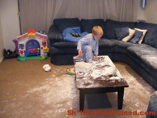Quando as crianças riem por último - parte 3