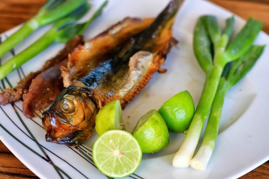 Fermented fish  Wikipedia