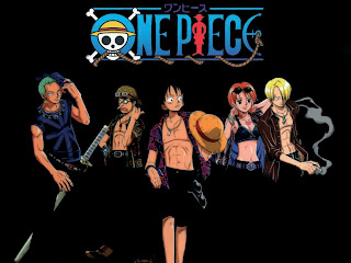 One Piece New World 2015 Wallpaper