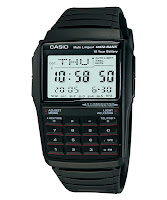 Casio Data Bank : dbc-32