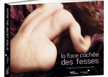 Wizerunki Po�ladk�w / La face cach�e des fesses (2009) PL.DVBRip.XviD / Lektor PL