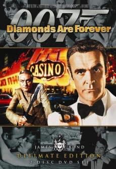 Điệp Viên 007: Kim Cương Vĩnh Cữu - James Bond 007: Diamonds Are Forever