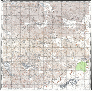 Map 100k--l41-018--(1956)
