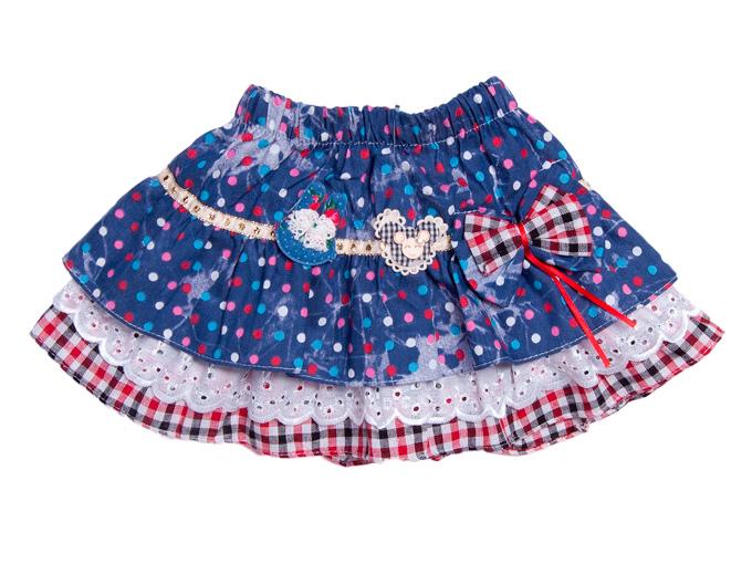 Юбки для девочек 3 лет с доставкой
