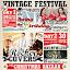 Vintage Festival (29-30 ноември) ще ни върне към естетиката и музиката на 40-те и 50-те години