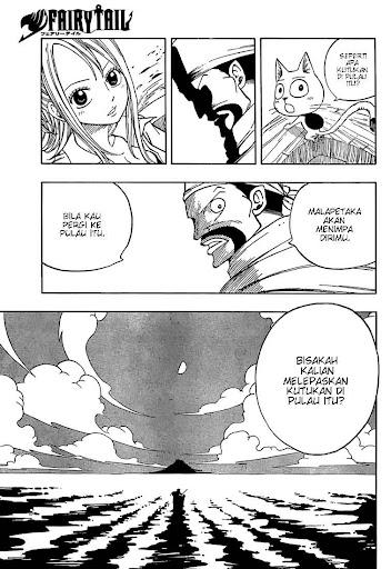 Baca Manga Fairy Tail 25 page 17