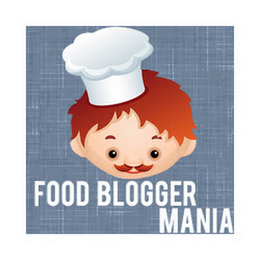 Collaboro con Food Blogger Mania