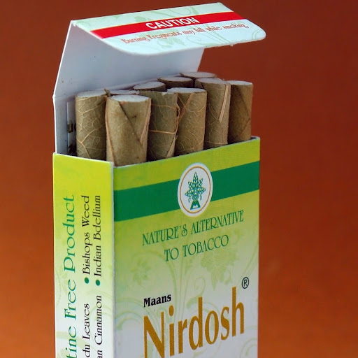 industry analysis of herbal cigarettes