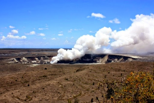 Hawaii`s Volcano Tours