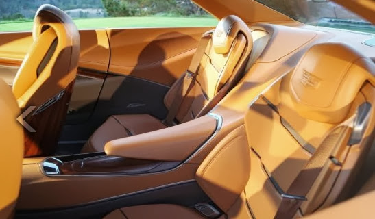 Cadillac Elmiraj Price In Usa >> Cadillac Elmiraj Car Concept Features 2014 Release Date