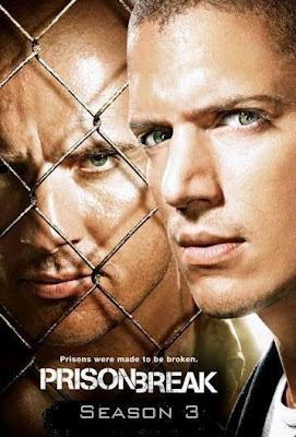 Vượt Ngục 3 - Prison Break 3