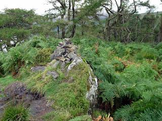 Raven Crag Summit