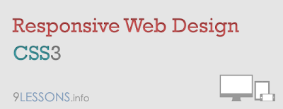 Responsive Web Design using CSS3