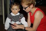 Gabi i jej mama